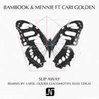 Slip Away (feat. Cari Golden) [Larse Vocal Mix] Bambook & Mennie MP3