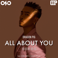 All About You (feat. Cnballer & Cloud Wang) Dragon Pig