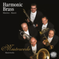Free Download Harmonic Brass & Johann Sebastian Bach Orchestral Suite No. 3 in D Major, BWV 1068: IV. Bourée Mp3
