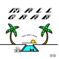 Pool Party Music Mall Grab song