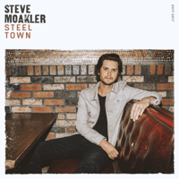 Siddle's Saloon Steve Moakler song