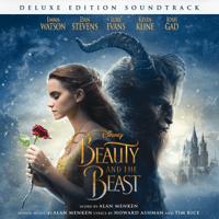 Beauty and the Beast Ariana Grande & John Legend