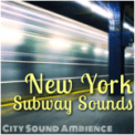 Free Download City Sounds Ambience Two Train Subway Station in Manhattan Mp3