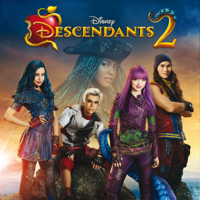 Ways to Be Wicked Dove Cameron, Sofia Carson, Cameron Boyce & Booboo Stewart