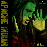 Time is Money Apache Indian