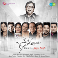Chitthi Na Koi Sandesh Anup Jalota, Sukhwinder Singh, Shaan, Richa Sharma, Jaspinder Narula, Chandan Das, Madhushree & Sumeet Tappoo MP3