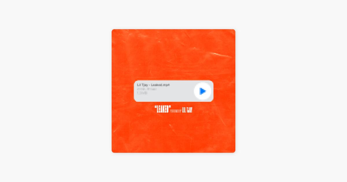 lil tjay resume apple music