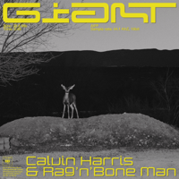 Giant Calvin Harris, Rag'n'Bone Man