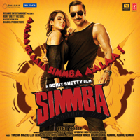Simmba Theme 2 Thaman S. MP3