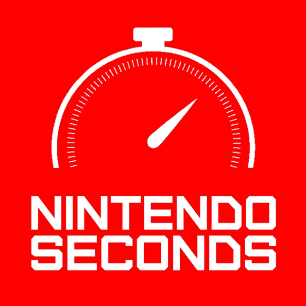 Nintendo Seconds by @LPTyger on Apple Podcasts
