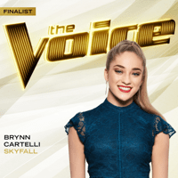 Skyfall (The Voice Performance) Brynn Cartelli