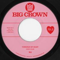 Terrorize My Heart (Disco Dub) 79.5