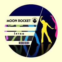Intro Moon Rocket