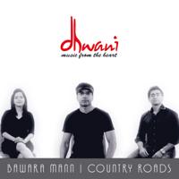 Bawara Mann  Country Roads Mashup Cover Dhwani MP3