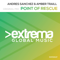 Point of Rescue (Vocal Extended) Andres Sanchez & Amber Traill