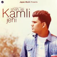 Kamli Jehi Shah Ali