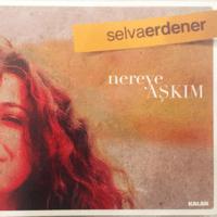 Ben Seni Sevdiğimi Dünyalara Bildirdim Selva Erdener