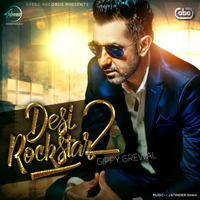 Hik Vich Jaan (with Badshah & JSL) Gippy Grewal MP3
