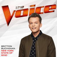 New York State of Mind (The Voice Performance) Britton Buchanan MP3