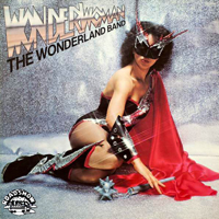 Wonder Woman Theme The Wonderland Band