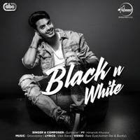 Black N White (with Groovester) Gurnazar song