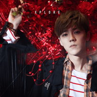 微白城市 Winter song LuHan
