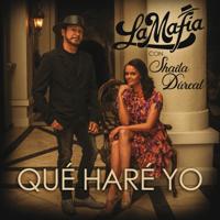 Qué Haré Yo La Mafia & Shaila Dúrcal MP3