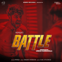 Battle Ninja MP3