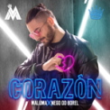 Free Download Maluma Corazón (feat. Nego do Borel) Mp3