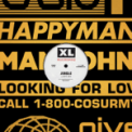 Free Download Jungle Happy Man Mp3