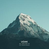 All Around Us (feat. Sander Nijbroek) UOAK