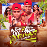 Troféu do Ano (feat. DJ Cassula) Jerry Smith & Mc Nando Dk