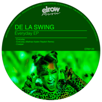 Everyday De La Swing MP3