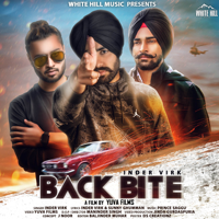 Back Bite Inder Virk song