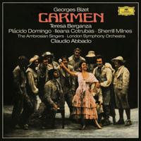 Carmen: Overture (Prelude) London Symphony Orchestra & Claudio Abbado