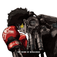 Megalobox (The Theme of Megalobox) mabanua song