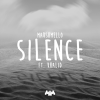Silence (feat. Khalid) Marshmello song
