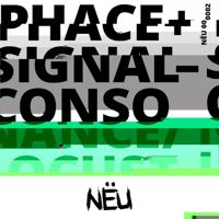 Consonance Phace & Signal MP3