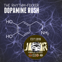 Dopamine Rush The Rhythm-Fixxer