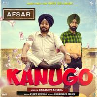 Kanugo Karamjit Anmol