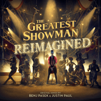 Rewrite the Stars James Arthur & Anne-Marie MP3