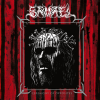 Baphomet's Throne Samael