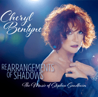 I Remember Cheryl Bentyne MP3
