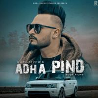 Adha Pind Gurj Sidhu MP3