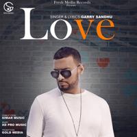 Love Garry Sandhu & Simran Music song