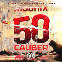 50 Caliber (Radio Edit) Aidonia