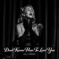 Don't Know How to Love You Haley Reinhart MP3