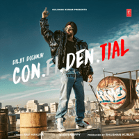 Free Download Diljit Dosanjh Con.Fi.Den.Tial Mp3