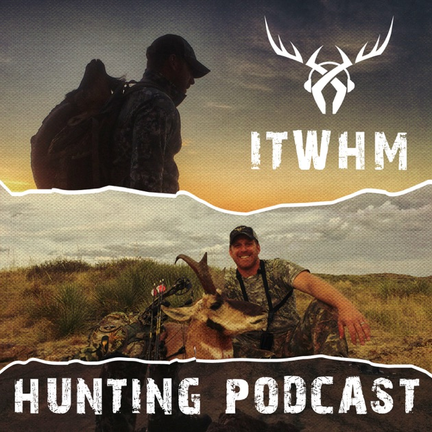 Interviews With The Hunting Masters - Big game Hunting podcast by