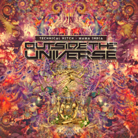 Mama India (Outside The Universe Remix) Technical Hitch
